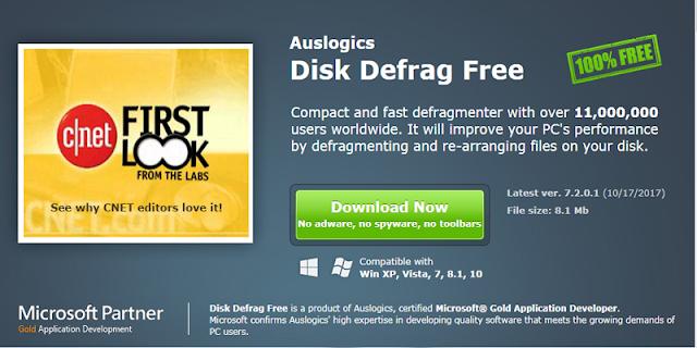 autulogic-disk-defragger