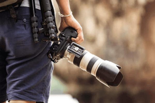 Menghasilkan Uang dari Hobi Photografer
