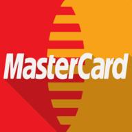 mastercard shadow icon