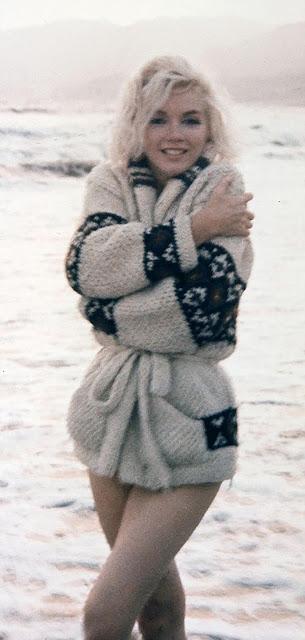 6a04be0138 Una de las colecciones más importantes de fotos de la joven modelo Norma  Jeane Baker y su transformación en el ícono Marilyn Monroe saldrá a