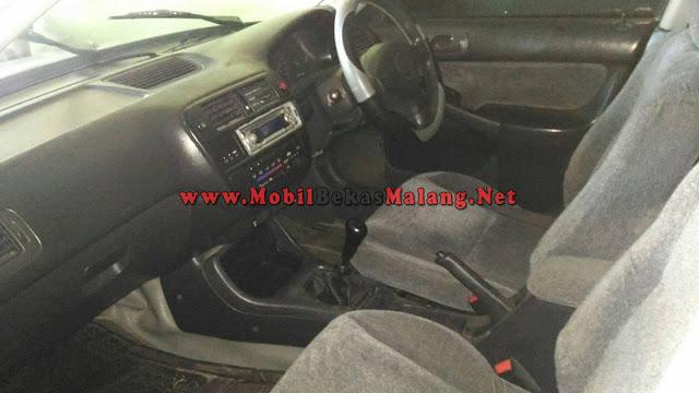 Honda Civic Ferio tahun 1997 bekas malang