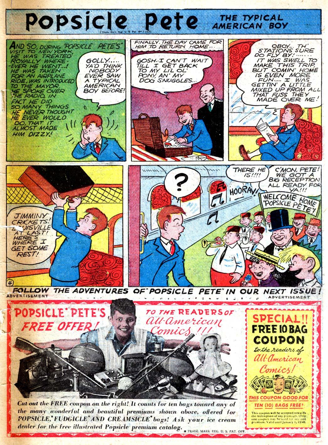 Read online All-American Comics (1939) comic -  Issue #6 - 65
