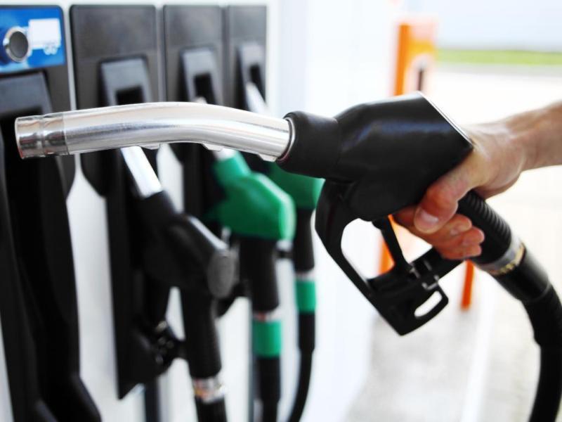 Качественное топливо позволяет уменьшить расход