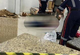 GO: Subtenente da PM que estava de férias é morto a tiros ao impedir assalto e 02 criminosos também morreram no local