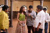 Chiru 150th Film Working Stills-thumbnail-14