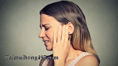 cách điều trị viêm tai ngoài ở người lớn