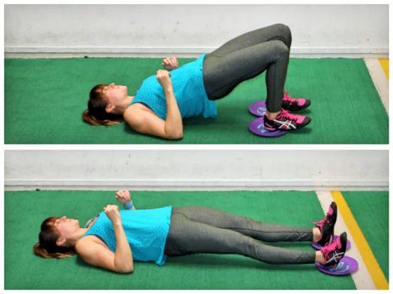 gerakan peninggi badan, senam peninggi badan