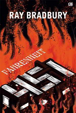Fahrenheit 451 PDF Karya Ray Bradbury