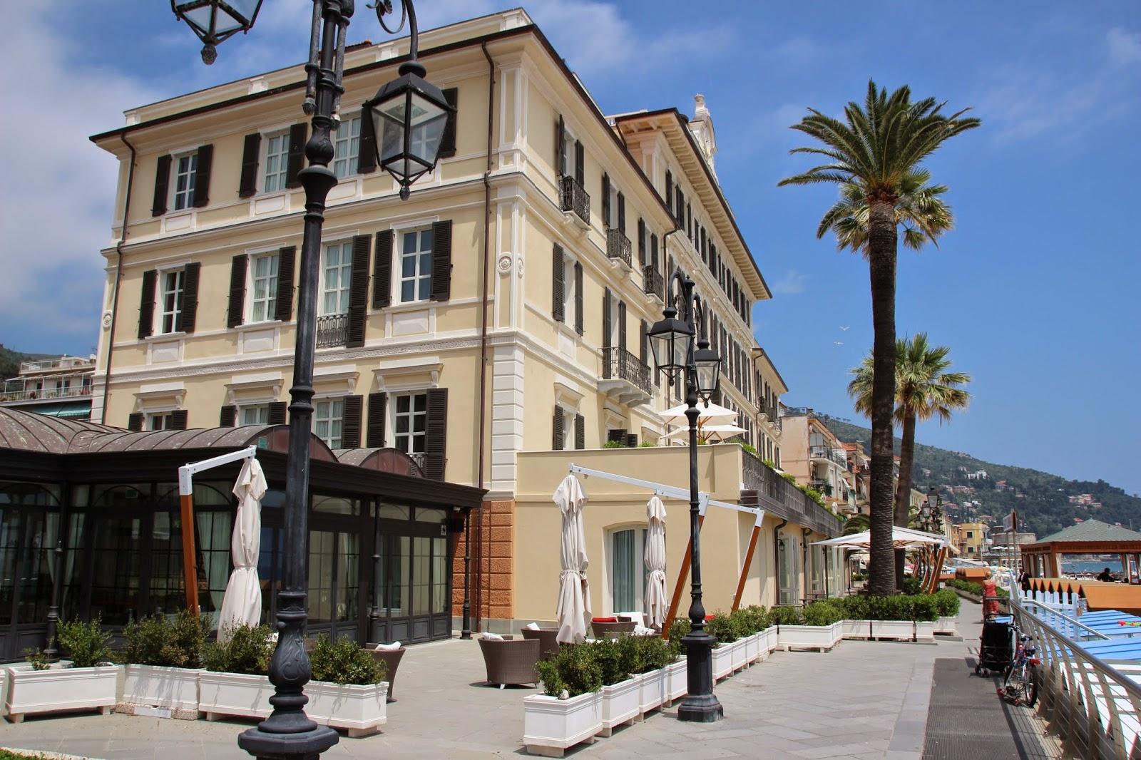 Alassio hotels: www.alassio.nl (Bekijk het grootste aanbod hotels in Alassio)
