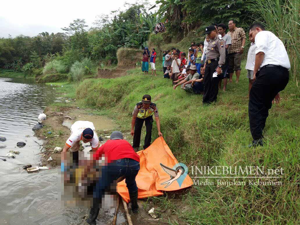 Mayat Laki-laki Tanpa Identitas Ditemukan di Sungai Lukulo