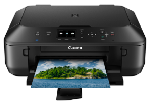Canon PIXMA MG5560 Driver & Software Manual Installation Download
