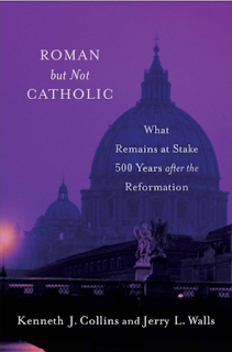 The Roman Catholic Church has a problem with reality