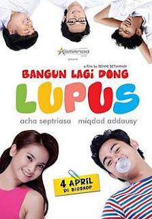 Bangun Lagi Dong Lupus DVDRip