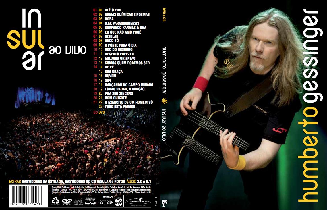 humberto gessinger novo cd 2013