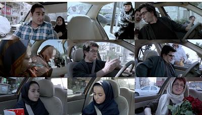 Download Film Tebaru Taxi Tehran