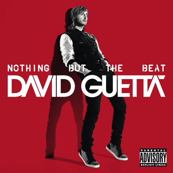 David Guetta - Titanium (feat. Sia) - Single Cover