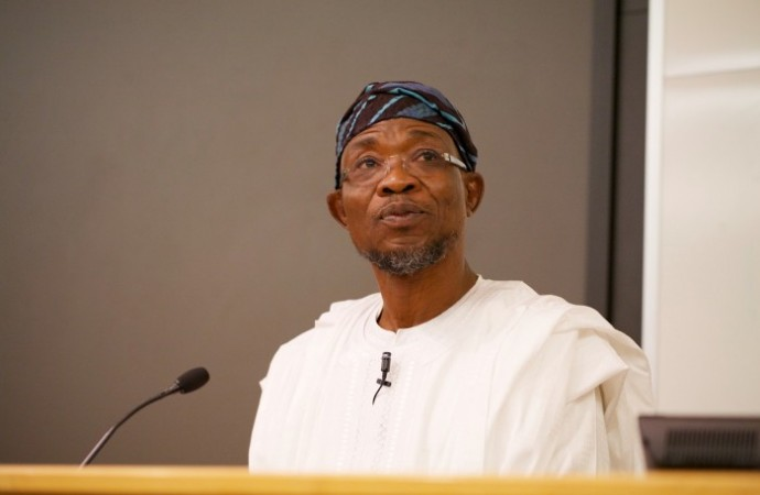 Aregbesola urges Nigerians to keep hope of Easter alive