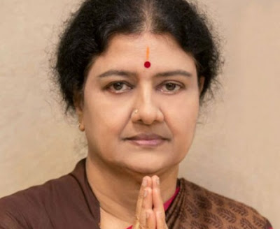 V K Sasikala Wiki, Height, Weight, Age, Husband, Family and Biography