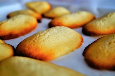 ricetta biscotti burro
