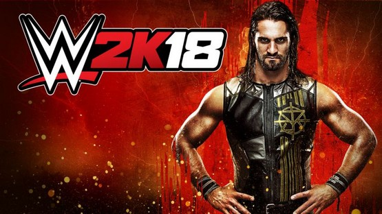 WWE 2K18 Free Download Pc Game