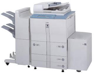 Harga Mesin Fotocopy Canon