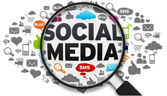 Kalau Nak Menang Jangan Segan Silu Guna Media Sosial