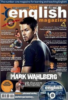 Hot English Magazine - Number 122
