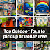 Top 15 Outdoor Toys To Get From Dollar Tree