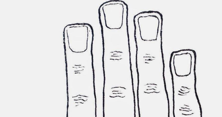 Hand Prediction ทำนายลายมือ: มือแบบกว้างทรงใบพาย หรือ มือ