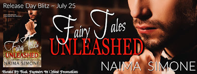 7/25: Release Day Blitz + Review Option