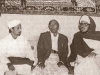 Cara Kiai Mahrus Ali Lirboyo Menghadang Golkarisasi Rezim Orde Baru