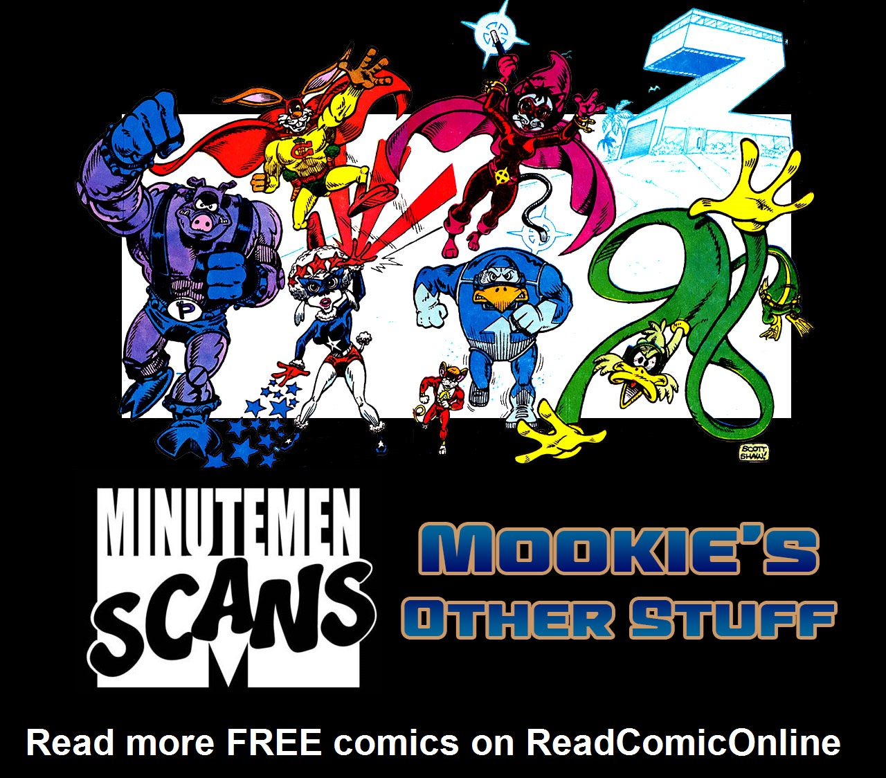 Read online Secret Origins (1986) comic -  Issue #8 - 53