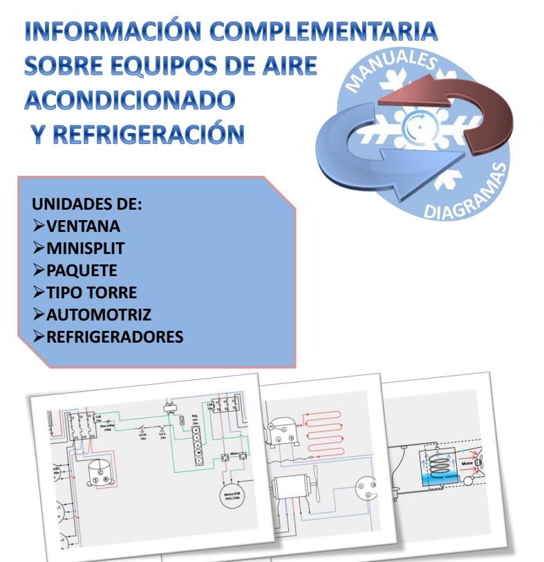 Herramientas diagnstico automotriz sistemas de html for Manual aire acondicionado