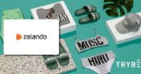 Logo Con Trybe diventa tester e ricevi buoni Zalando per Adidas