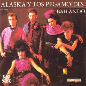 Alaska y Pegamoides