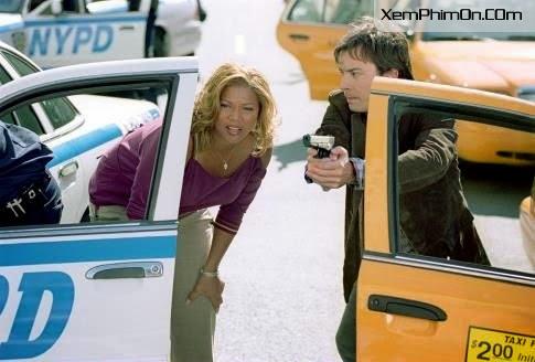 Quái Xế New York