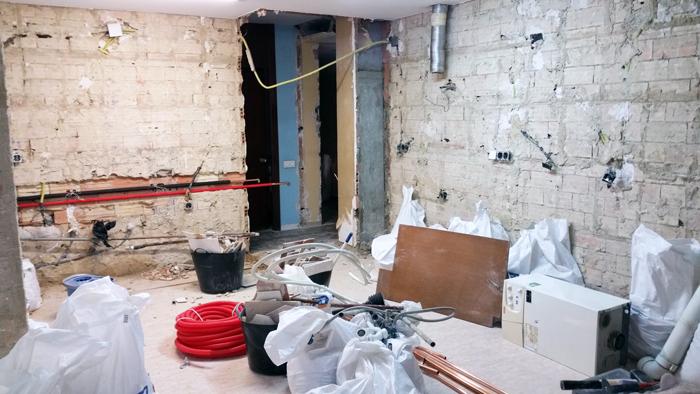 Ideas para hacer una reforma en un piso blog de decoracion