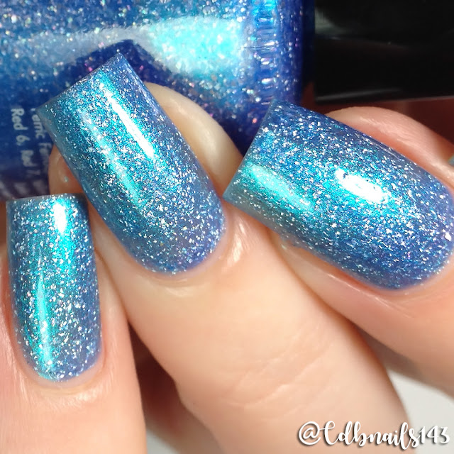 KBShimmer-We Make Your Dreams Come Blue
