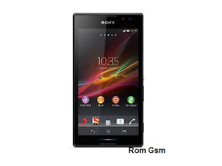 Firmware Download Sony Xperia C C2305