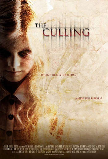 The Culling (2015) DVDRip Latino