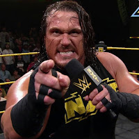 Rhyno Announces His Retirement, Heath Slater Given Referee Job