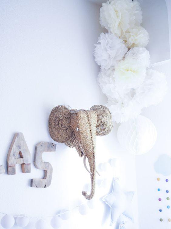 Pompones de seda diy