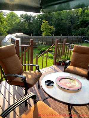 Opt For Retractable Awning and Protect Your Patio and Deck