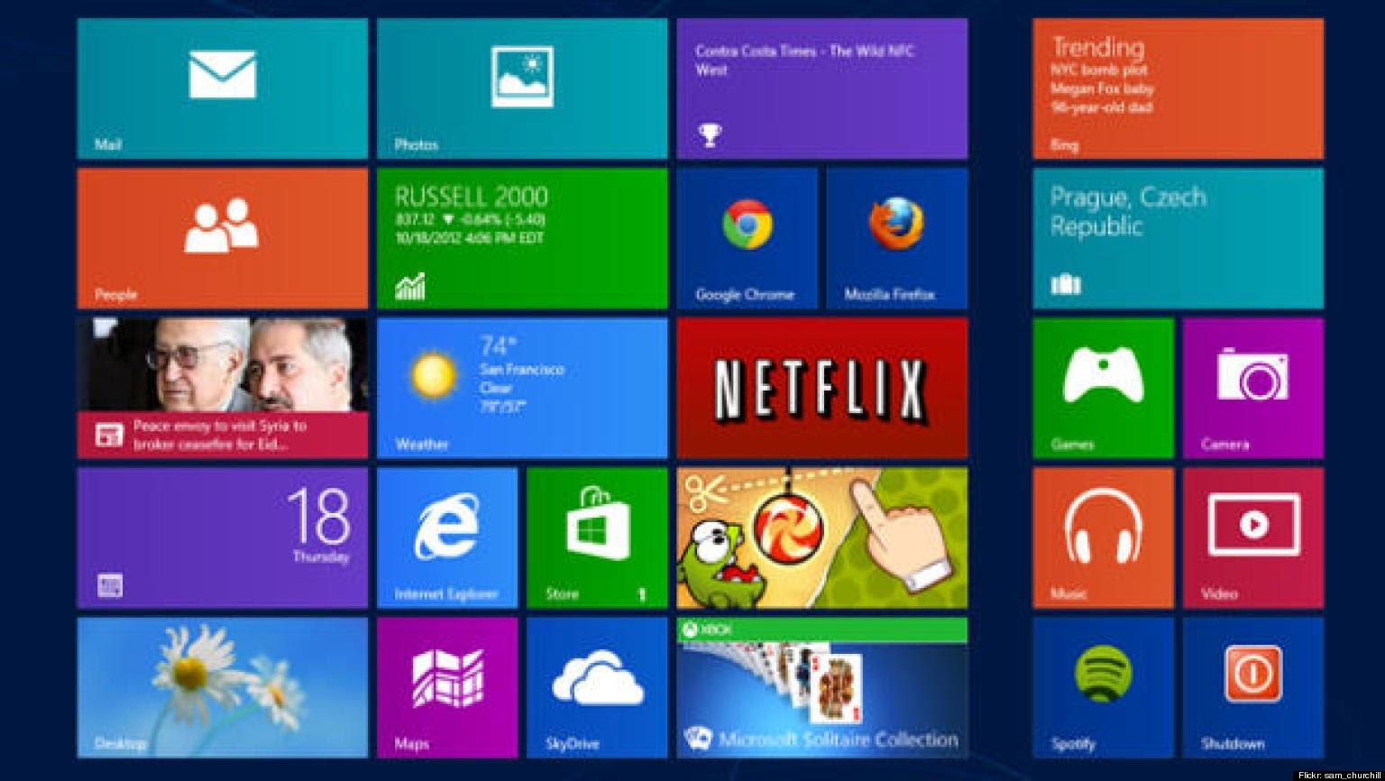 Panduan cara install Windows 8/ 8.1 lengkap dengan gambar 6