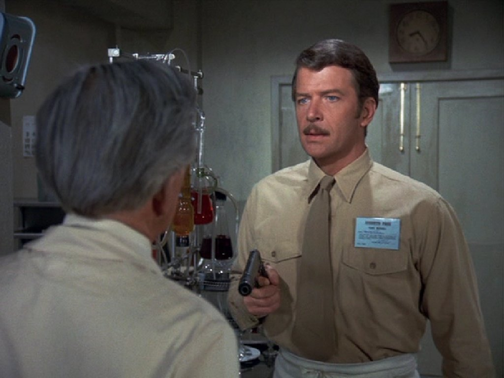 The Brady Bunch Blog Robert Reed Wonder Woman -6037