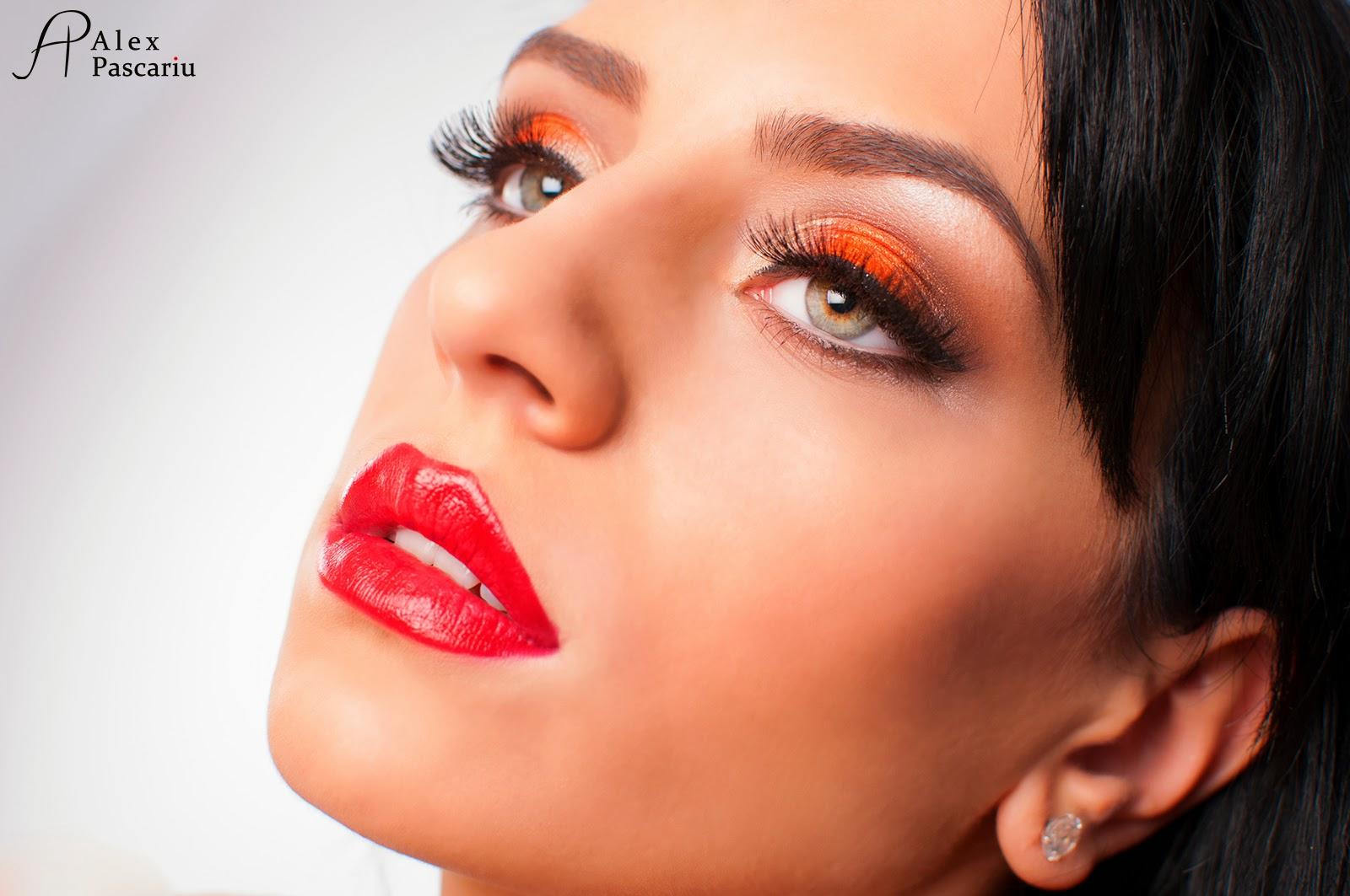 Iulia Mardare Make-up Artist Iasi 12