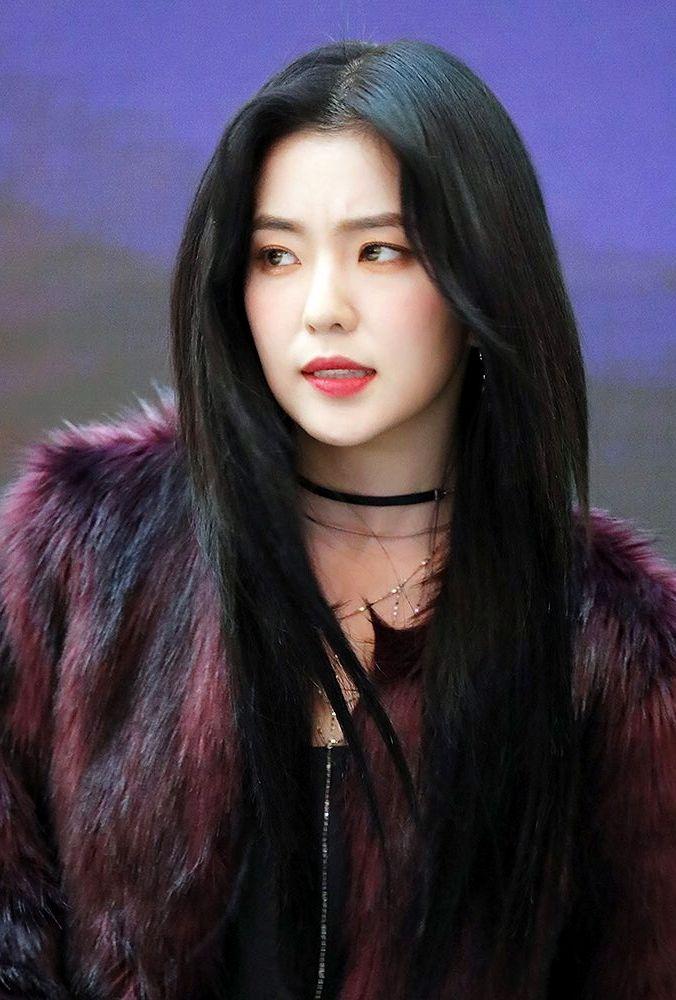 Red Velvet S Irene Height Net Worth Boyfriend Family