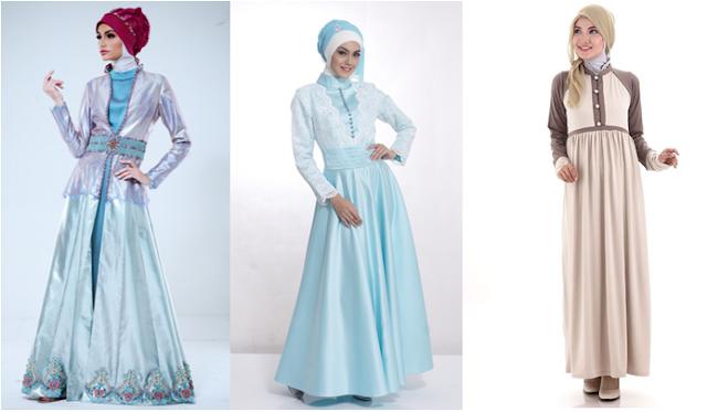 Sebelumnya saya pernah membagikan kepada anda sebuah kumpulan  Kumpulan Model Busana Gamis Muslim Untuk ke Pesta dan Kondangan
