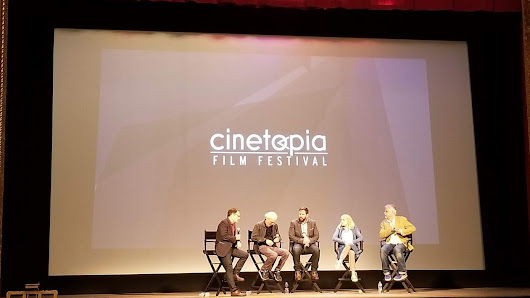 2018 Cinetopia Film Festival movie reviews {Ann Arbor + Dearborn}
