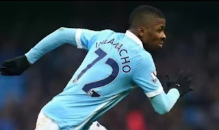 Guardiola ready to offer Dortmund Iheanacho